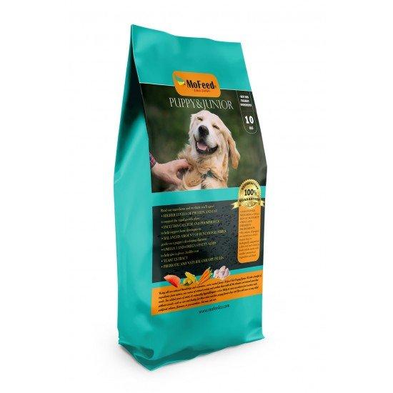 خوراک سگ نابالغ (Puppy & Junior) مفید - ۱۰ کیلوگرمی