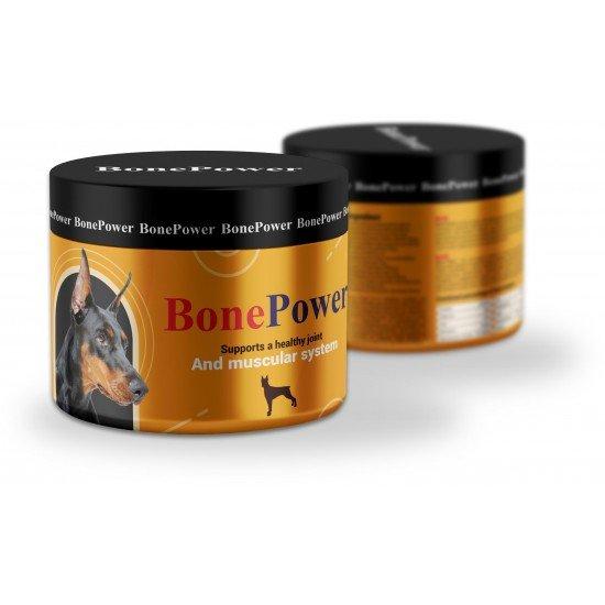 مکمل BonePower