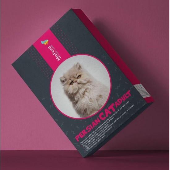 خوراک گربه پرشین بالغ مفید - ۱ کیلوگرمی