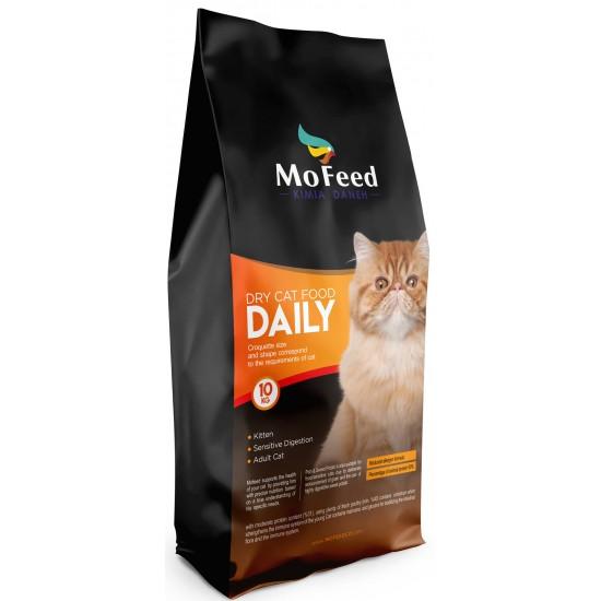 خوراک خشک گربه بالغ مفید 10کیلوگرمی