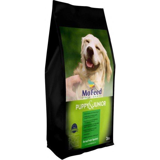خوراک سگ نابالغ (Puppy & Junior) مفید - ۲ کیلوگرمی