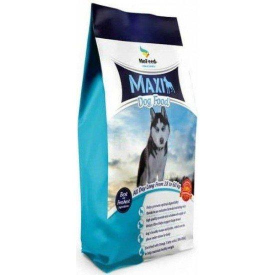 خوراک سگ بزرگسال Maxi  مفید - ۱۰ کیلوگرمی